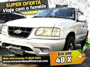 Chevrolet Blazer Std. 2.2 MPFI / EFI