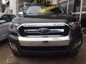 Ford Ranger XLT V 4X4 CD DIESEL
