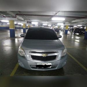 Gm - Chevrolet Cobalt Chevrolet Cobalt 1.4 LT Comp GNV,  - Carros - Rocha, São Gonçalo | OLX