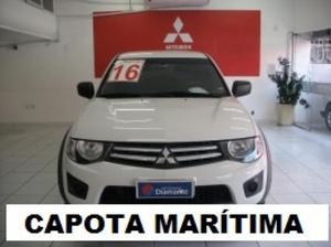 MITSUBISHI L200 TRITON  GLS 4X4 CD 16V TURBO INTERCOLER DIESEL 4P MANUAL,  - Carros - Piratininga, Niterói | OLX