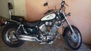 Raridade Yamaha Xv Virago  - Motos - Outeiro das Pedras, Itaboraí | OLX
