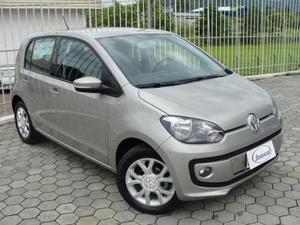 Volkswagen Up! High 1.0 (flex)  em Rio do Sul R$