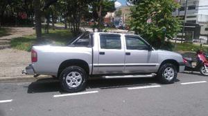 Chevrolet S10 Pick-Up Luxe 2.8 4x2 CD TB Intercooler Diesel