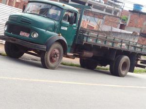 Caminhão Mercedes Benz  - Caminhões, ônibus e vans - Siderlândia, Volta Redonda | OLX