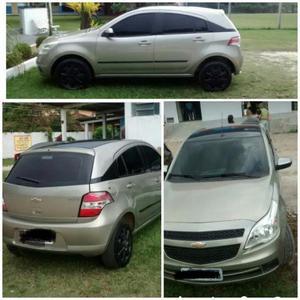 Gm - Chevrolet Agile,  - Carros - Sapucaia, Rio de Janeiro | OLX
