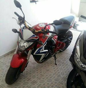 Honda CB R,  - Motos - Santa Cecília, Belford Roxo | OLX