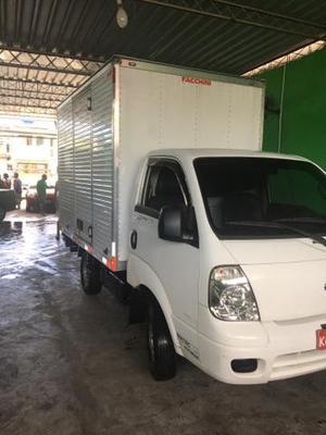 Kia bongo - Caminhões, ônibus e vans - Centro, Nilópolis | OLX