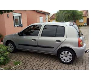Renault Clio Hatch Authentique v