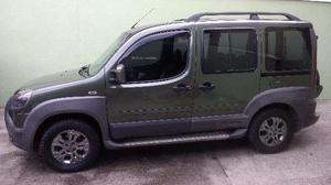 Fiat Doblo adv xingu vist  com gnv R  - Carros - Trindade, São Gonçalo | OLX