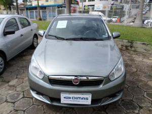 Fiat Siena 1.4 Mpi El 8v Flex 4p Manual  em São José