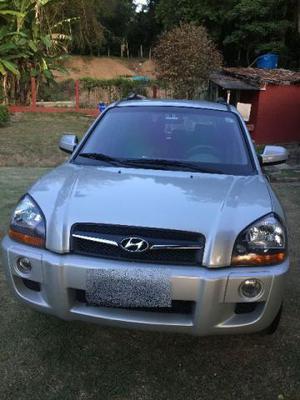 Hyundai Tucson  GLS automático - Único Dono,  - Carros - Barra da Tijuca, Rio de Janeiro | OLX
