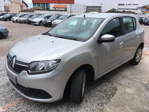 Renault Sandero Expression v (flex)  em São José