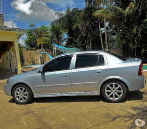 Astra Advantage Sedan