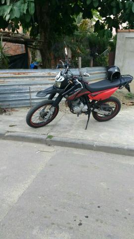 Moto lander  - Motos - Rocinha, Rio de Janeiro | OLX