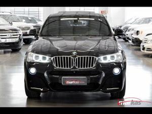 BMW X4 Xdrive35i M Sport  em Porto Alegre R$