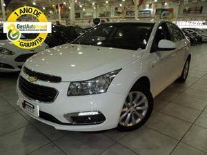 Chevrolet Cruze Sedan Lt v Ecotec (aut)(flex)  em