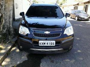 Gm - Chevrolet Captiva sport fwd 2.4 eco-tec doc ok- unico dono,  - Carros - Santa Cruz, Rio de Janeiro   OLX
