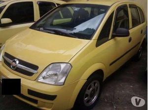 Gm - Chevrolet Meriva  Sem Entrada e Sem Comprovação de Renda,  - Carros - Vila Valqueire, Rio de Janeiro | OLX