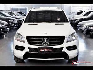Mercedes-Benz ML Ml 350 Sport Auto 4matic 3.0 Bluetec