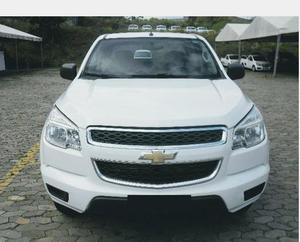 S10 LS Cabine Dupla 4x4 Diesel,  - Carros - Badu, Niterói | OLX