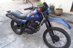 Honda Xlr,  - Motos - Piratininga, Niterói   OLX