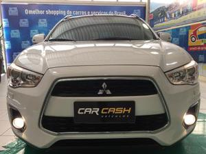 Mitsubishi ASX v Cvt 4wd  em Blumenau R$
