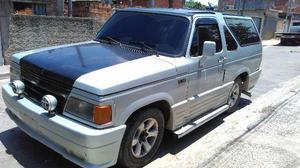 GMC Blazer D20 Ano 90 - Caminhões, ônibus e vans - Riachão, Nova Iguaçu | OLX