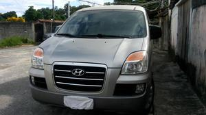 H1 starex svx da Hyundai prata - Caminhões, ônibus e vans - Maceió, Niterói | OLX