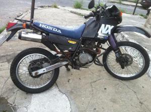 Honda Nx  - Motos - Alcântara, São Gonçalo | OLX
