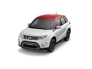 Suzuki Vitara 1.6 4YOU (Aut)