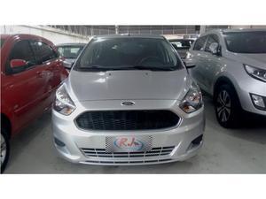 Ford Ka 1.0 se plus 12v flex 4p manual,  - Carros - Jardim Meriti, São João de Meriti | OLX