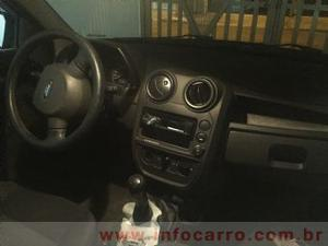 Ford Ka Hatch Ka 1.0 flex P Preto Flex
