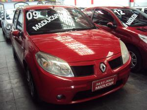 RENAULT SANDERO  PRIVILÉGE 8V FLEX 4P MANUAL,  - Carros - Vila Valqueire, Rio de Janeiro | OLX