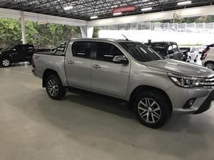 TOYOTA Hilux srx 2.8 turbo diesel top de linha  - Carros - Icaraí, Niterói | OLX