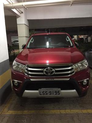 Toyota Hilux SRV  Diesel 5mil Km,  - Carros - Camboinhas, Niterói | OLX