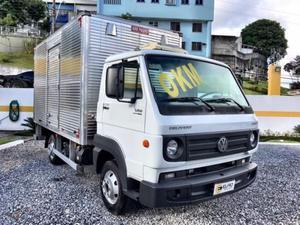 Vw  Delivery Zero Km - Caminhões, ônibus e vans - Alto, Teresópolis | OLX