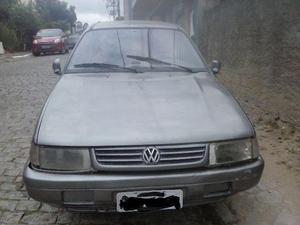 Vw - Volkswagen Santana CLi 1.8 AP  - Carros - Vila Amélia, Nova Friburgo | OLX