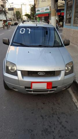 Ford ecosport 4wd mec.a gasolina ano  completo com air bag duplo e abs,  - Carros - Santa Rosa, Niterói   OLX