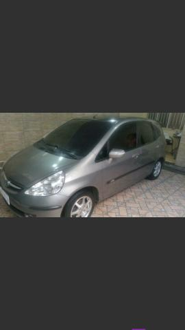 Honda Fit 1.5 At. Gnv,  - Carros - Centro, Mesquita | OLX