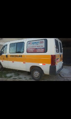 Van - Caminhões, ônibus e vans - Ipiranga, Guia De Pacobaíba, Magé | OLX