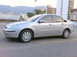 Ford Focus Sedam 1.6 8v flex,  - Carros - Vila Isabel, Rio de Janeiro | OLX