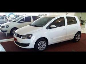 Volkswagen Fox 1.0 Vht (flex) 4p  em Blumenau R$