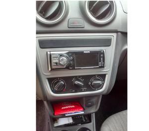 Vendo VW saveiro  completa flex com kit gás!!!!!