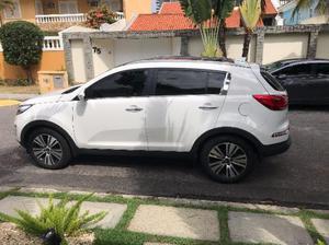 Kia Motors Sportage,  - Carros - Barra da Tijuca, Rio de Janeiro | OLX