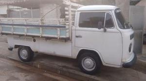 Kombi pik up ano 86 - Caminhões, ônibus e vans - Vila Tiradentes, São João de Meriti | OLX
