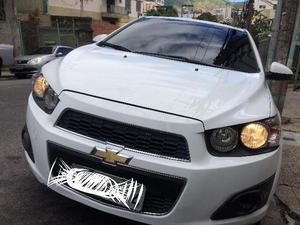 Gm - Chevrolet Sonic,AUTOMÁTICO,,top de linha,ótimo preço,  - Carros - Méier, Rio de Janeiro | OLX