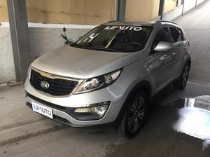 SPORTAGE LX AT,  - Carros - Botafogo, Rio de Janeiro | OLX