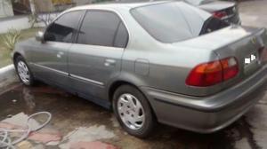Honda Civic Prata,  - Carros - Ingá, Niterói | OLX