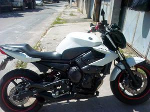 Yamaha Xj6 super inteira  ok,  - Motos - Centro, Duque de Caxias | OLX