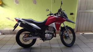Honda XRE 300 Vermelha -  - Motos - Parque Anchieta, Rio de Janeiro | OLX